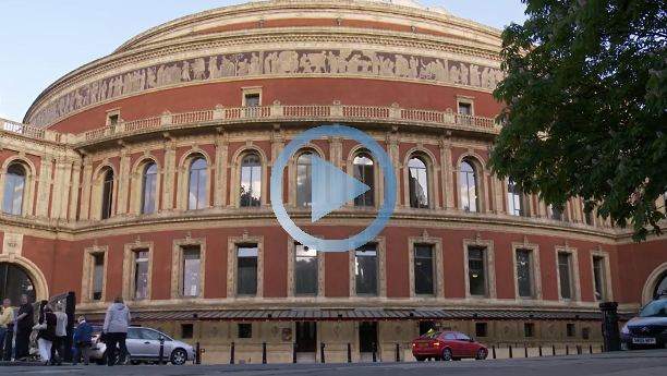 John Parr Performs St. Elmo's Fire At The Royal Albert Hall