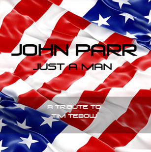 Just A Man MP3 Download