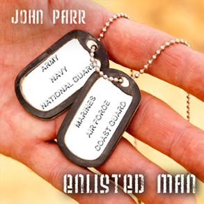 Enlisted Man Single Download
